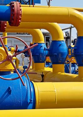 MIDSTREAM OIL & GAS